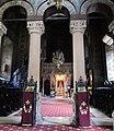 Manastirea Antim monastery Bucharest Bucuresti Romania 02.JPG