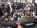 Manifestants tibétains maintenus à l'écart 01.jpg