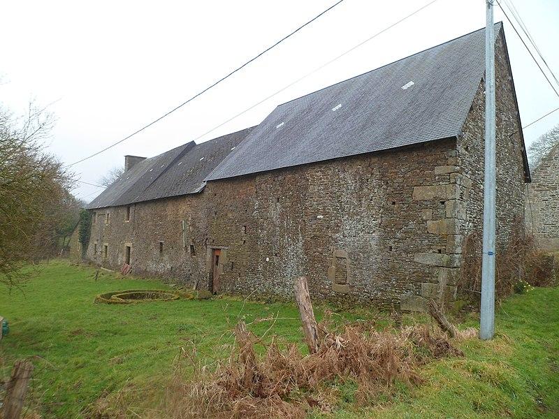 Chapelle et manoir de fr:Carnet
