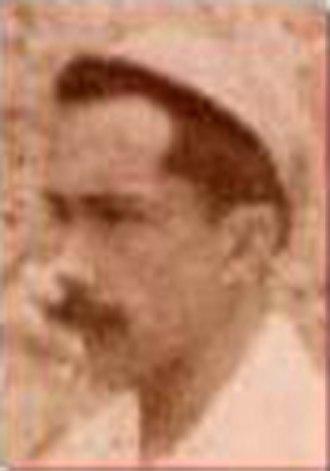 Manuel Gourlade - Image: Manuel Gourlade