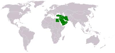 Medio Oriente Wikipedia