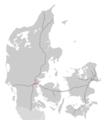 Map - Taulovmotorvejen - DK.png