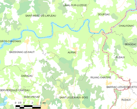 Map commune FR insee code 19014.png