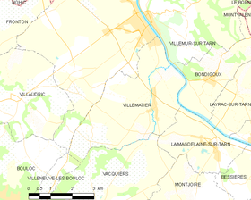 Map commune FR insee code 31583.png