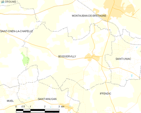 Map commune FR insee code 35027.png