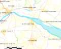 Map commune FR insee code 49212.png
