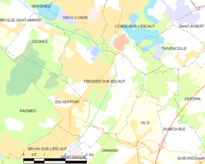 Map commune FR insee code 59253.png