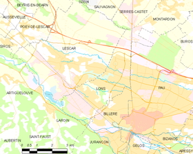 Map commune FR insee code 64348.png