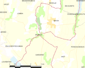 Map commune FR insee code 64507.png