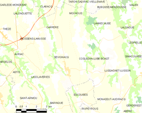 Map commune FR insee code 64523.png