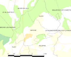 Map commune FR insee code 70522.png