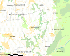Map commune FR insee code 84082.png