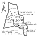 Map of Montour County, Pennsylvania.png