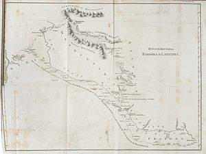 Map of Mr Ives's journey Wellcome L0046622.jpg