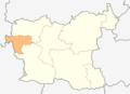 Map of Yablanitsa municipality (Lovech Province).png