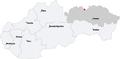 Map slovakia Legnava.png