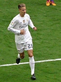 996a4627 Marcos Llorente – Wikipedia