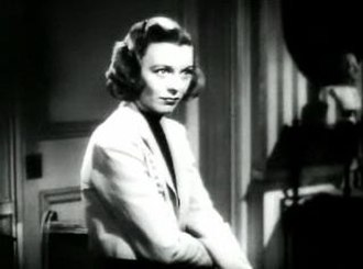 Margaret Sullavan - Margaret Sullavan in her Oscar-nominated role as Pat Hollmann (Three Comrades, 1938).