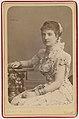 Margareta de Savoia, Regină a Italiei.jpg