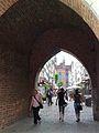 Mariacka Gate in Gdańsk.JPG