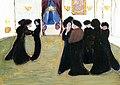 Marianne von Werefkin - Women in Black (1).jpg
