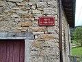 Marigna-sur-Valouse - Route de Nancuise (plaque).jpg