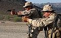 Marines fire M9 pistol (4517947524).jpg