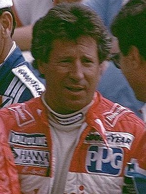 Grand Prix of Long Beach - Mario Andretti won the Long Beach Grand Prix four times (1977, 1984, 1985, 1987).