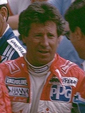 Grand Prix of Long Beach - Mario Andretti won the Long Beach Grand Prix four times (1977, 1984, 1985, 1987).