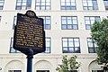 Mario Lanza Historical Marker 634-636 Christian St Philadelphia PA (DSC 3121).jpg