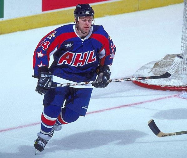 Mark Murphy Ice Hockey Wikipedia