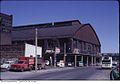 Market Street at The Esplanade, rear of St Lawrence Market, Toronto circa 1975.jpg