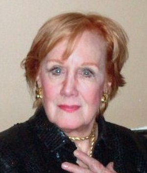 Marni Nixon - Nixon at the Metropolitan Room, NYC (2009)