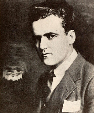 Marshall Neilan - Marshall Neilan, 1920