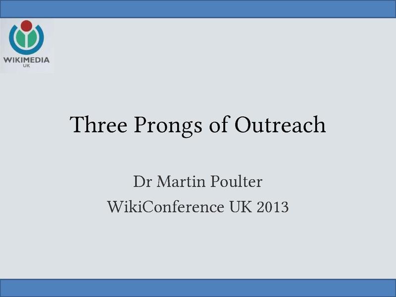 File:Martin Poulter slides from Wikiconference UK 2013.pdf