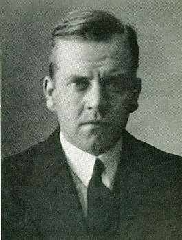 Nijhoff in 1913