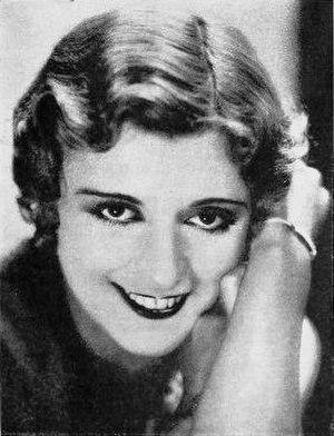 Mary Doran - Mary Doran in 1932