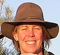 Mary L. Droser, paleontologist.jpg
