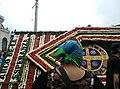 Mascara en los Arcos en Coatepec en la iglesía de guadalupe.jpg