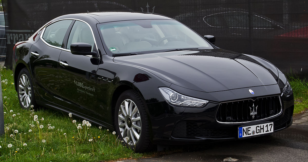 Maserati ghibli 2013 wikipedia for Photographs for sale online