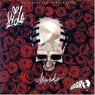 <i>Maske</i> 2004 studio album by Sido