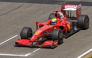 フェラーリ・F60's relation image
