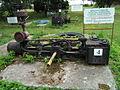 Maszyna parowa tlokowa prozniowa z kolem zamachowym skansen kopalniatg 20070627.jpg