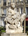 Maternité par Alphonse-Amédée Cordonnier.jpg