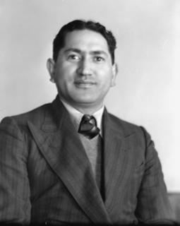 Matiu Ratana New Zealand politician