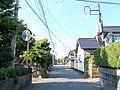 Matsuzaki-shuku South Gate.jpg