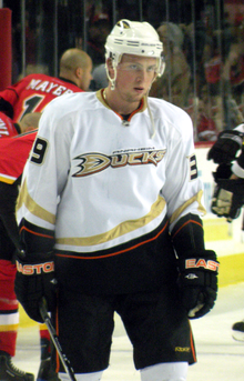 Description de l'image  Matt Beleskey.png.