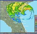 Matthew radar 20161008 0327 UTC.jpg