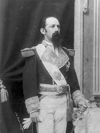 Máximo Santos - Máximo Santos.