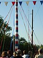 Maypole ribbons - geograph.org.uk - 420383.jpg